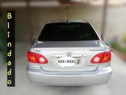 Toyota Corolla - 2004