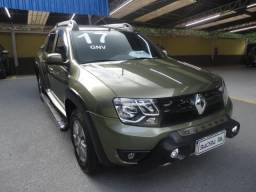 Renault Duster oroch 1.6 16v flex dynamique 4p manual - 2017