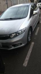 Honda Civic LXR 2.0 2014 - 2014