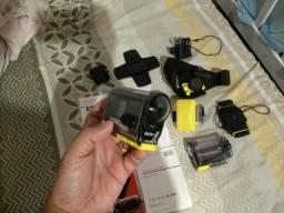 Vendo ou troco filmadora Sony