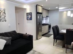 Apartamento 2 quartos venda semi mobiliado