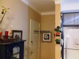 Apartamento com 2 dormitórios à venda, 50 m² por R$ 260.000,00 - Nossa Senhora Aparecida -