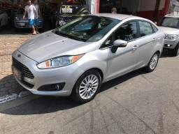 New Fiesta Titanium automático 2014 - 2014