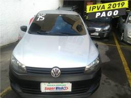 Volkswagen Saveiro 1.6 mi startline cs 8v flex 2p manual - 2015