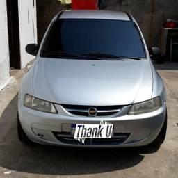 Celta 2005 e 2006 - 2005