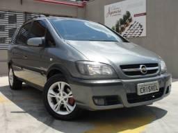 CHEVROLET ZAFIRA 2011/2012 2.0 MPFI ELITE 8V FLEX 4P AUTOMÁTICO - 2012