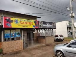 Prédio à venda, 210 m² por R$ 400.000,00 - Residencial Caraíbas - Aparecida de Goiânia/GO