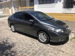Honda City 2013 Manual - 2013