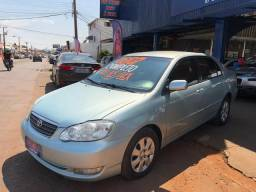 Corolla Xei aut. 2006/07 R$25.900 - 2006