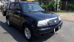 Tracker 2008 com teto - 2008