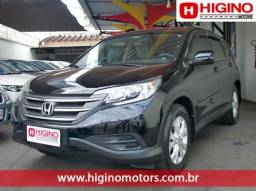 Honda CR-V  LX 2.0 16V GASOLINA AUTOMÁTICO - 2012