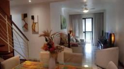 Cobertura com 3 quartos à venda, 95 m² por R$ 640.000 - Ingá - Niterói/ ESTUDA PERMUTA POR