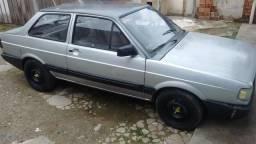 Vendo ou troco voyage 86 - 1986