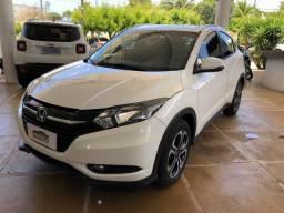 HONDA HR-V 2016/2016 1.8 16V FLEX EX 4P AUTOMÁTICO - 2016