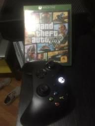 Xbox one + GTA V
