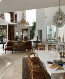 Casa com 4 dormitórios à venda, 900 m² por R$ 5.800.000,00 - Condomínio Terras de São José