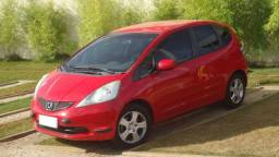 HONDA FIT 2008/2009 1.4 LX 16V FLEX 4P MANUAL - 2009