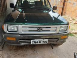 Hilux 2.8 top - 1998