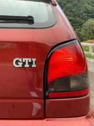 Gol Gti 1996 8v - 1996