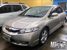 Civic Lxs 1.8 manual 2009 - 2009