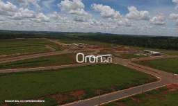 Terreno à venda, 360 m² por R$ 155.000,00 - Estância Vargem Bonita - Senador Canedo/GO