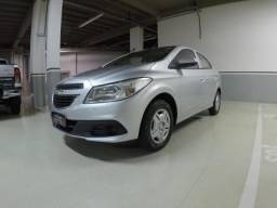 CHEVROLET PRISMA 1.0 MPFI LT 8V FLEX 4P MANUAL. - 2013