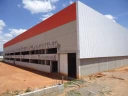 Galpão industrial para locação, Jacaré, Cabreúva.