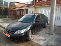 Civic 2005/06 - 2005