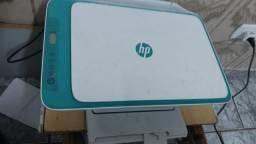 Impressora hp deskjet 2676