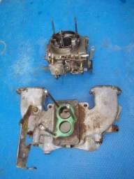 Carburador 2e opala