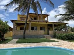 Alugo Casa beira-mar em Barra do Cunhau/RN