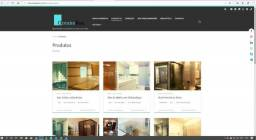 Desenvolvimento de Web Site