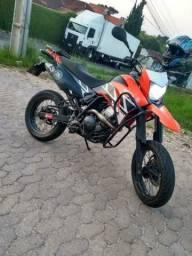 Xtz 250x - 2008