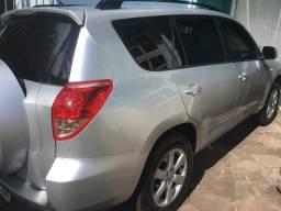 Toyota RAV4 - 2007