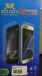 Película de vidro para iphone 5