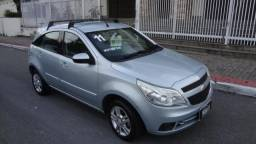 Gm - Chevrolet Agile LTZ 1.4 manual - 2011
