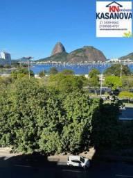 KFAP30234 - Praia de botafogo espetacular próximo metro