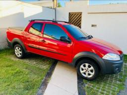 Fiat Strada 2015 working CD