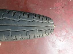 Vendo pneu traseiro vipal 100/90
