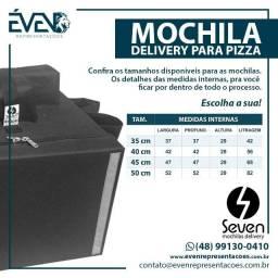 Bag's - Mochila Térmica Delivery