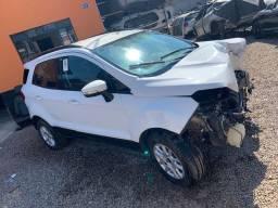Sucata forde eco esporte 2019 1.5 aut