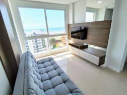 1 dormitório com vista eterna para o mar !!
