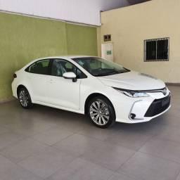 Corolla XEi 2.0 2021 Automático Zero Km!!!