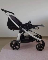 Carrinho Bebê Confort Francês