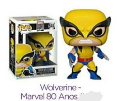 Funko Pop - X Men - Wolverine