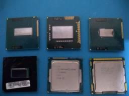 Processadores PC e notebook