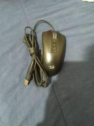Mause redragon cobra m711 usado