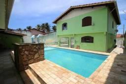 Casa à venda com 5 dormitórios em Gaivotas, Itanhaém cod:290
