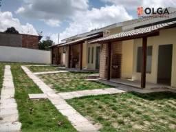 Casa com 3 dormitórios à venda, 77 m² por R$ 160.000,00 - Prado - Gravatá/PE
