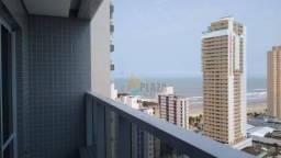 Sala para alugar, 45 m² por R$ 2.500,00/mês - Boqueirão - Praia Grande/SP